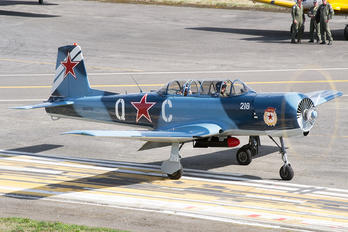 N23298 - Private NanChang CJ-6A