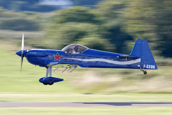F-GXDB - Private Mudry CAP 232