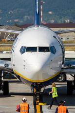 EI-EBM - Ryanair Boeing 737-800