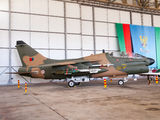 5545 - Portugal - Air Force LTV TA-7P Corsair II aircraft
