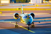 LJ-1 - Finland - Air Force Learjet 31 aircraft