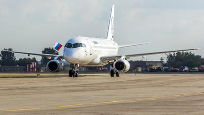 RA97006 - Sukhoi Design Bureau Sukhoi Superjet 100