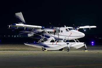 C-FVGY - Walker Corporation / Kokomo Resort de Havilland Canada DHC-6 Twin Otter