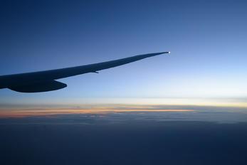 A7-BAU - Qatar Airways Boeing 777-300ER