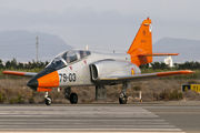E.25-80 - Spain - Air Force Casa C-101EB Aviojet aircraft