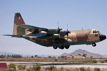 TK.10-05 - Spain - Air Force Lockheed KC-130H Hercules