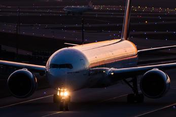 A6-EGV - Emirates Airlines Boeing 777-300ER