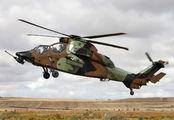 HA.28-04 - Spain - Army Eurocopter EC665 Tiger HAP aircraft