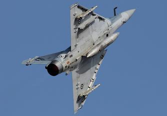 226 - Greece - Hellenic Air Force Dassault Mirage 2000EG