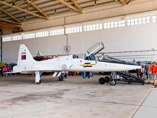 2608 - Portugal - Air Force Northrop T-38A Talon