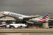 N768AA - American Airlines Boeing 777-200ER aircraft