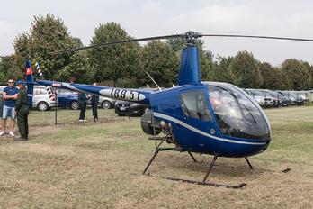 I-B951 - Private Robinson R22