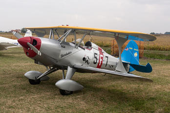 I-A116 - Private Stolp SA300 Starduster Too