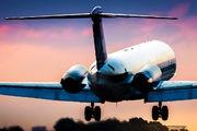 LV-BDO - Austral Lineas Aereas McDonnell Douglas MD-83 aircraft