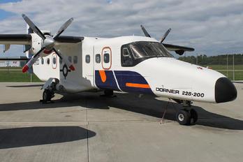D-ICDO - Dornier Dornier Do.228