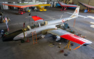 SP-YLL - Polish Aviation Legends PZL TS-11 Iskra aircraft