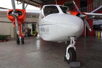 HI798 - Carmonair Britten-Norman BN-2 Islander
