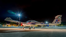 9A-PAB - Private Diamond DA 20 Katana aircraft