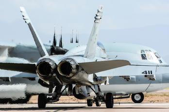 - - USA - Marine Corps McDonnell Douglas F/A-18E Super Hornet