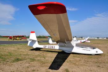 SP-3282 - Aeroklub Mielecki PZL SZD-50 Puchacz