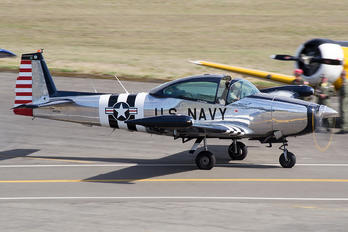 N4591K - Private North American Navion