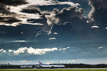 EI-UND - Transaero Airlines Boeing 767-300
