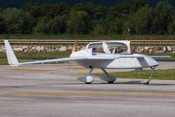 I-9450 - Private Rutan Long-Ez