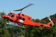 OE-XAA - Heli Tirol Bell 212 aircraft