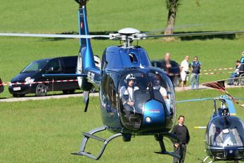 HB-ZBD - Helialpin Eurocopter EC120B Colibri