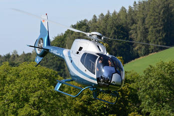 D-HHEL - Private Eurocopter EC120B Colibri