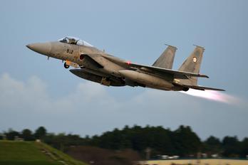 22-8812 - Japan - Air Self Defence Force Mitsubishi F-15J