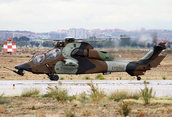 HA.28-02 - Spain - Army Eurocopter EC665 Tiger HAP