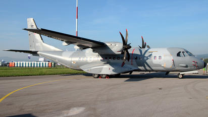 025 - Poland - Air Force Casa C-295M