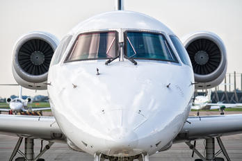 PH-DND - Denim Air Embraer EMB-145 MP/ASW