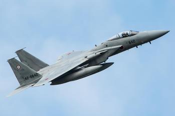 42-8842 - Japan - Air Self Defence Force Mitsubishi F-15J