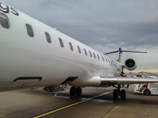 D-ACNJ - Eurowings Canadair CL-600 CRJ-900