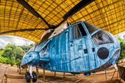 - - India - Air Force Westland Sea King Mk.43B aircraft