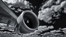 LX-VCI - Cargolux Boeing 747-8F aircraft