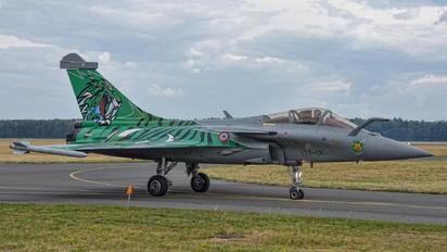 119 - France - Air Force Dassault Rafale C