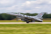 4060 - Poland - Air Force Lockheed Martin F-16C block 52+ Jastrząb aircraft