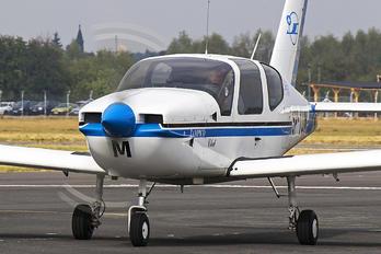 SP-TUM - Private Socata TB9 Tampico