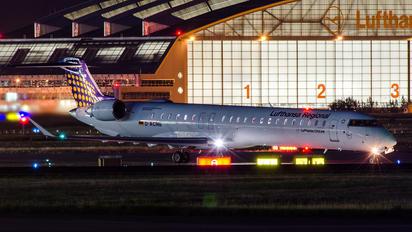 D-ACNB - Lufthansa Regional - CityLine Canadair CL-600 CRJ-900
