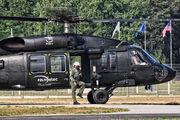 SP-YVC - PZL Mielec Sikorsky S-70I Blackhawk aircraft