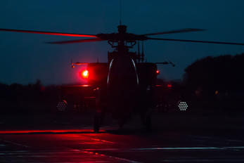Q-26 - Netherlands - Air Force Boeing AH-64D Apache