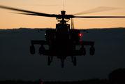 Q-26 - Netherlands - Air Force Boeing AH-64D Apache aircraft