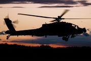Q-29 - Netherlands - Air Force Boeing AH-64D Apache aircraft