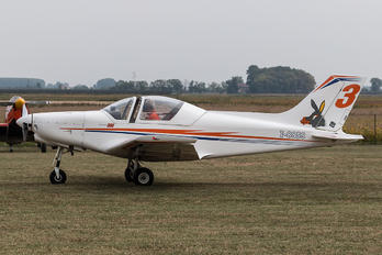 I-8858 - Private Pioneer 300 Hawk