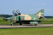 57-6912 - Japan - Air Self Defence Force Mitsubishi RF-4E Kai aircraft