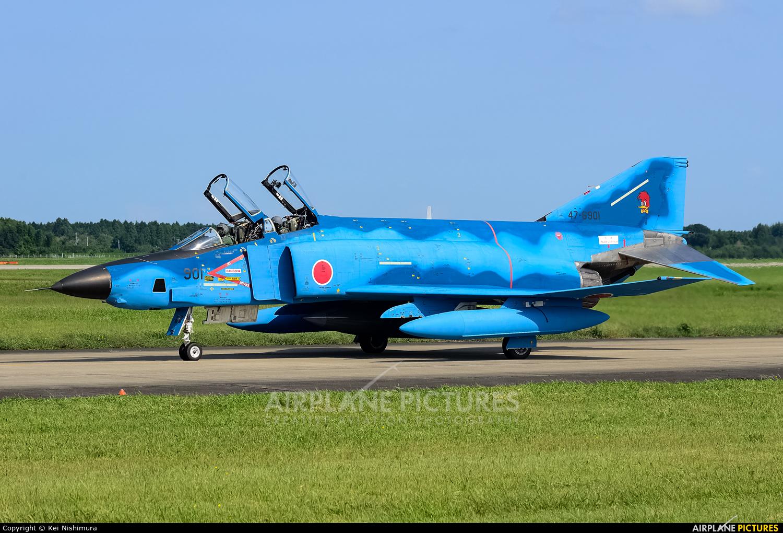 Japan - Air Self Defence Force 47-6901 aircraft at Ibaraki - Hyakuri AB