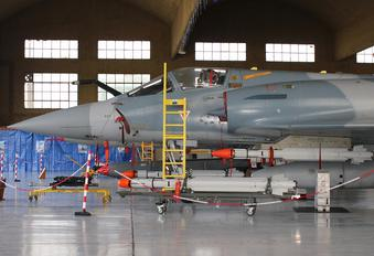 511 - Greece - Hellenic Air Force Dassault Mirage 2000-5EG